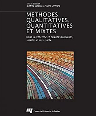 Methodes qualitatives, quantitatives et mixtes_Corbiere